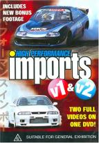 High Performance Imports - Vol. 1 & 2