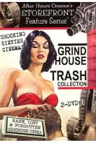 Grindhouse Trash Collection