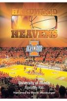 Hardwood Heavens - University of Illinois: Assembly Hall