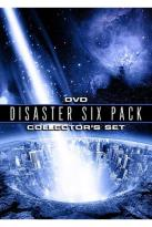 Disaster Six Pack Collector's Set