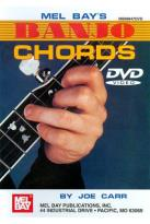 Joe Carr: Banjo Chords