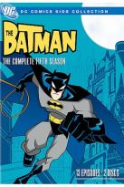Batman - The Complete Fifth Season