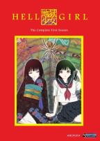 Hell Girl - The Complete First Season