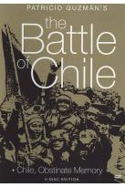 Battle of Chile