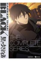 Darker Than Black Box