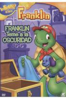 Franklin: Franklin Teme a la Oscuridad
