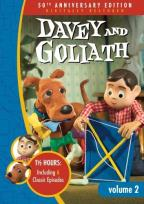 Davey and Goliath, Vol. 2