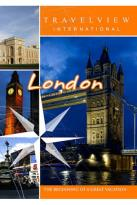 Travelview International: London England