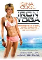 Gina Cool's Iron Yoga