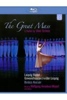 W.A. Mozart - The Great Mass