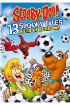 Scooby-Doo!: 13 Spooky Tales - Field of Screams