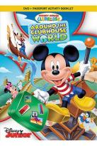 Mickey Mouse Clubhouse: Around the Clubhouse World