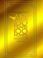 AFI's 100 Years...100 Movies: America's Greatest Movies