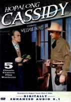 Hopalong Cassidy - Volume 5