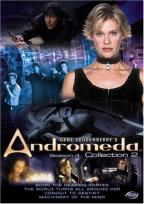Andromeda - Season 4: Vol. 2