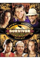 Survivor - The Australian Outback - The Complete Second Season
