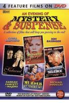 Evening Of Mystery And Suspense
