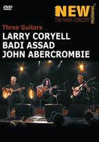 Coryell, Abercrombie & Assad - Three Guitars: Paris Concert