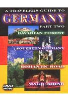 Germany - Vol. 2: Bavarian Forest/Magic Rhine/Southern Germany/Romantic Road