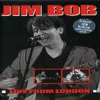 Jim Bob - Live In London