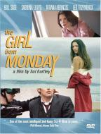 Girl from Monday