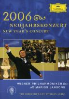 Mariss Jansons/Vienna Philharmonic - New Year's Concert 2006