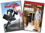 Fun With Dick & Jane/ Mr. Deeds 2-Pack