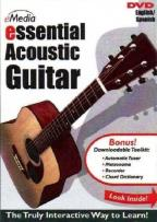eMedia - Essential Acoustic Guitar