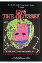 Graffiti Verite' 6: The Odyssey: Poets, Passion and Poetry