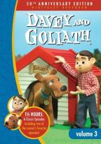 Davey and Goliath, Vol. 3