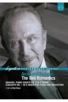 Claudio Arrau - The Two Romantics