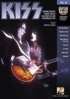 Guitar Play - Along, Vol. 34: Kiss