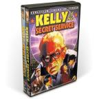 Secret Service Collection: Kelly of the Secret Service/Holt of the Secret Service