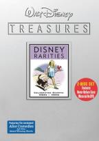 Walt Disney Treasures: Disney Rarities - Celebrated Shorts 1920s - 1960s