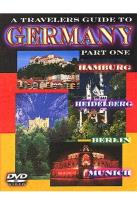 Germany - Vol. 1: Hamburg/Heidelberg/Berlin/Munich