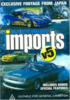 High Performance Imports - Vol. 5