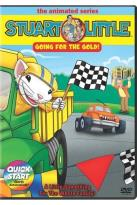 Stuart Little Animated Series - Going For The Gold