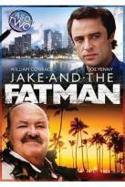 Jake And The Fatman - Season 2