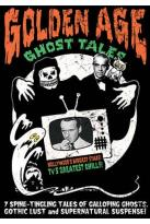 Golden Age Ghost Tales