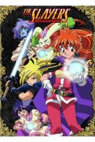 Slayers Revolution - Season 4