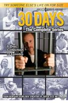 30 Days - The Complete Series