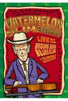 Watermelon Slim and the Workers: Live at the Ground Zero Blues Club