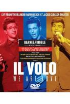 Il Volo: We Are Love - Live from the Fillmore Miami Beach at Jackie Gleason Theater