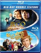 Hugo/Willy Wonka & the Chocolate Factory