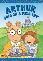 Arthur - Arthur Goes On A Field Trip
