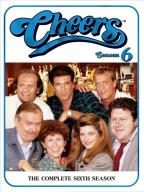 Cheers - The Complete Sixth Season