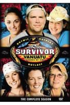 Survivor - Vanuatu Islands of Fire - The Complete Ninth Season