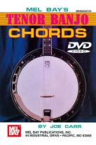 Joe Carr: Tenor Banjo Chords