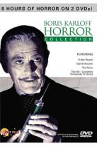 Boris Karloff Horror Collection