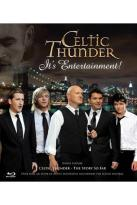 Celtic Thunder: It's Entertainment!